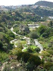 Ботанический сад Хардин Канарио 11
