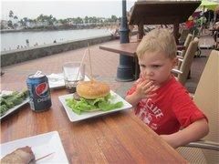 obed v puerto mogan