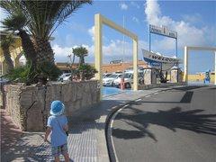 otel puerto azul