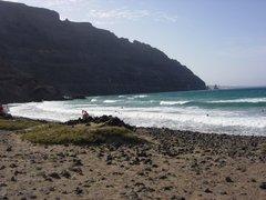 Playa de Cantería, Orzóla182