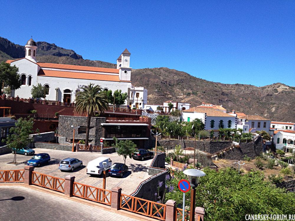 Tejeda Gran Canaria 4