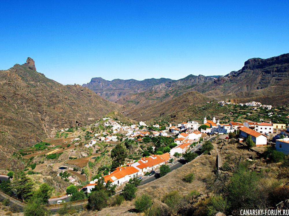 Tejeda Gran Canaria 6