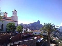 Tejeda Gran Canaria 3