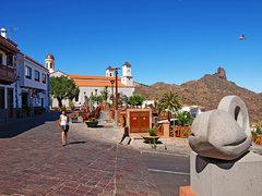 Tejeda Gran Canaria 5