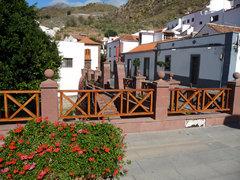 Tejeda Gran Canaria 2
