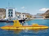 Пуэрто де Морган – это городок с традиционной архитектурой, расположенной на месте рыбацкого посёлка.