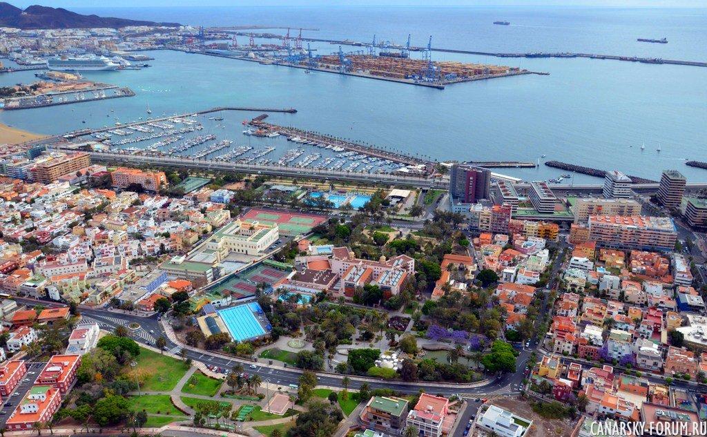 Las Palmas De Gran Canaria 12