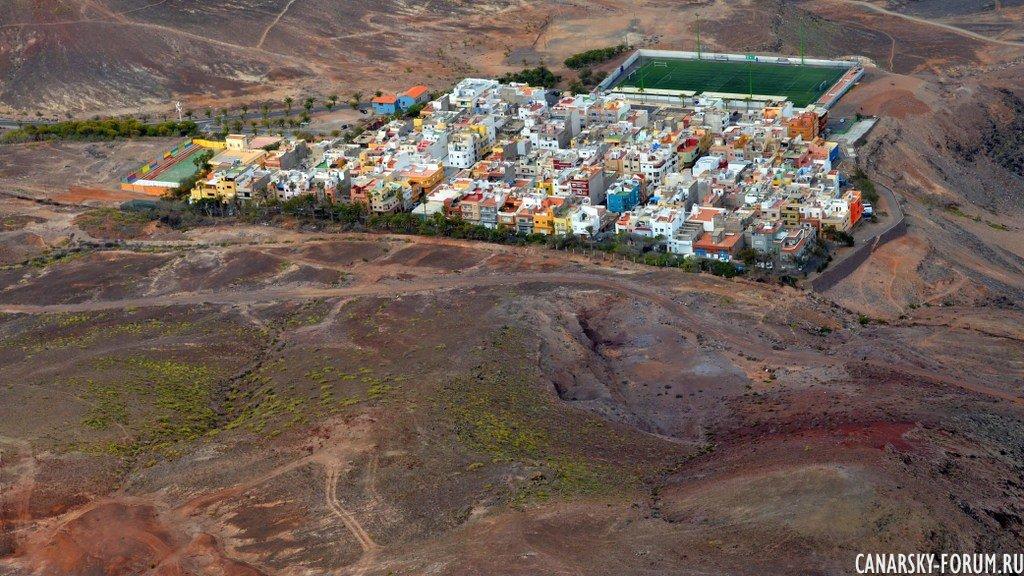 Las Palmas De Gran Canaria 7