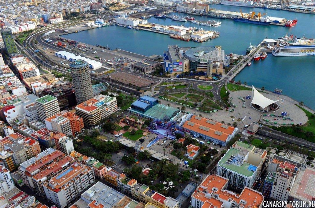 Las Palmas De Gran Canaria 2