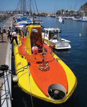 Подводная лодка-Пуэрто де Моган.jpg