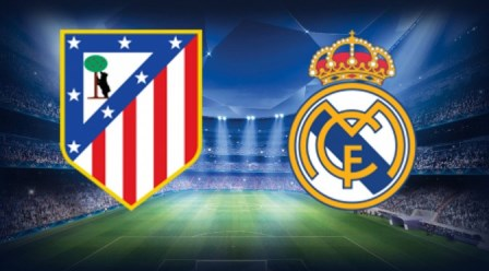 Атлетико Мадрид и Реал Мадрид.jpg