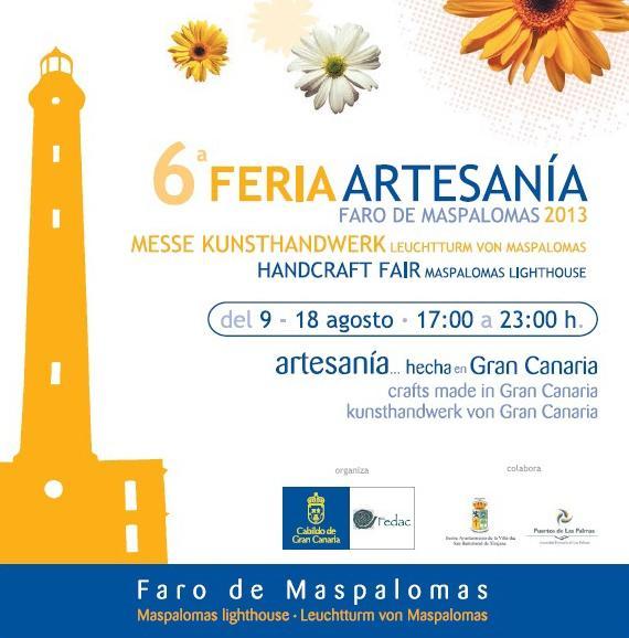 ярмарка народных промыслов (Feria de Artesania) на гран канарии.jpg