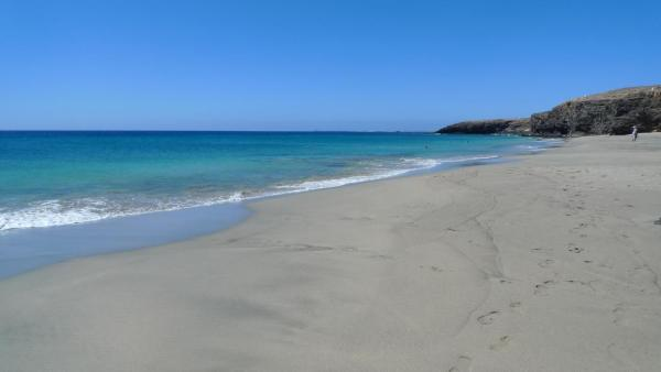 Playa de Juan Gómez en Pájara2.JPG