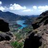 Озеро Чира. Остров Гран Канария